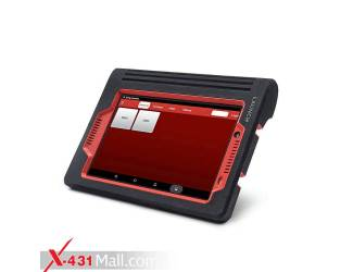 LAUNCH X431 Comprehensive Diagnostic Tool WiFi/Bluetooth Scanner (V 8)