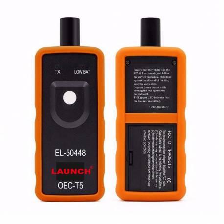 LAUNCH Newest Quality A+ EL50448 Auto Tire Pressure Monitor Sensor OEC-T5 EL 50448