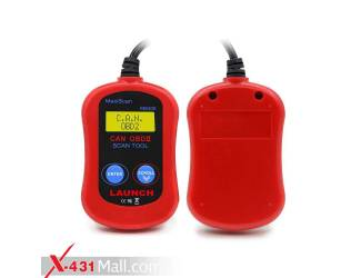 LAUNCH MaxiScan MS300 CAN OBDII Scan Tool