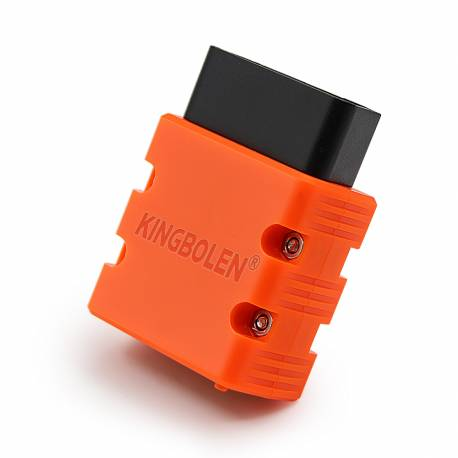 KINGBOLEN KW902 mini ELM327 Bluetooth wireless OBDII Car Diagnostic Scan Tool Elm 327 OBD2 code reader