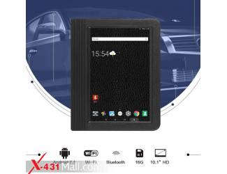 LAUNCH X431 HD Heavy Duty Truck Diagnostic Module Work With Launch