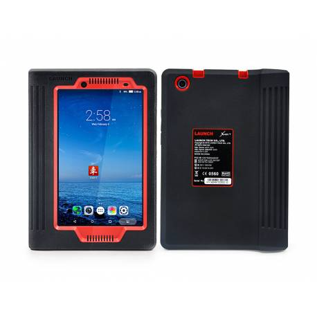 Launch X431 V 8'' Version DBSCAR II Auto OBDII Full Systems Diagnostic Tool 2 years Free Update X-431 V WiFi/Bluetooth X431 V