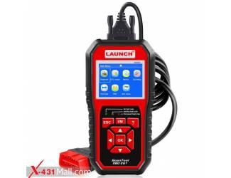 Launch KW850 OBD2 OBD II Car Diagnostic Scanner Check Engine Light Code Reader for Universal Vehicle